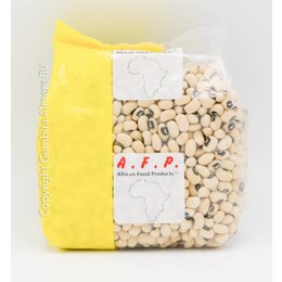 AFP Black eyes beans 500g