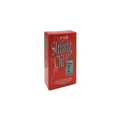 Shiling Oil No. 4 / 4.5ml