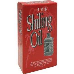 Shiling Oil No. 2 / 14ml