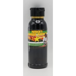 Patricks Barbeque marinade 330ml