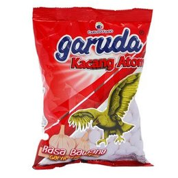 Garuda Garlic flavour 400g
