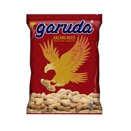 Garuda Roasted peanuts 400g