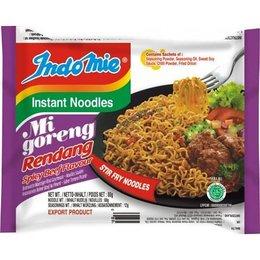 Indomie Mi Goreng Rendang flavour 40pc