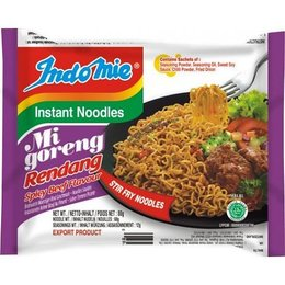 Indomie Mi Goreng Rendang flavour 40st