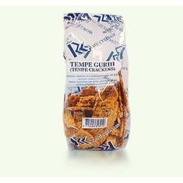 Ratu Culinair Tempe Crackers 125g