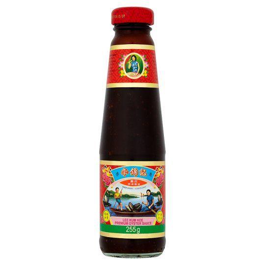 Tokogembira Lee Kum Kee Premium Oyster Sauce 255g