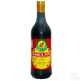 Marca Pina Soy Sauce 750ml