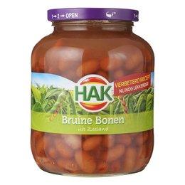 Hak Kidney Beans 720g