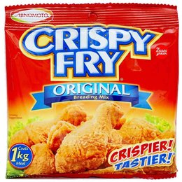 Ajinomoto Crispy Fry breading mix 62g