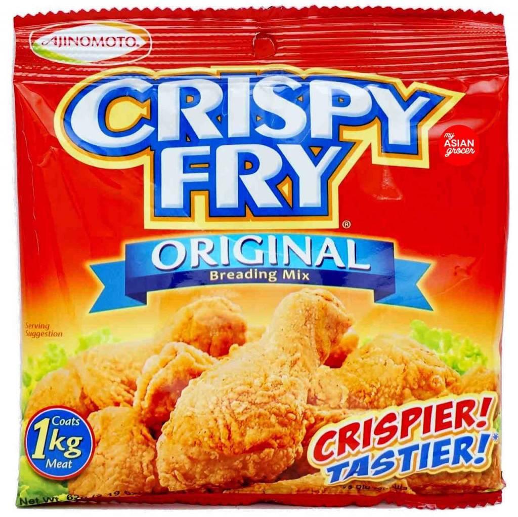 Tokogembira Ajinomoto Crispy Fry Breading Mix