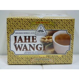 Jahe Wangi Ginger Tea 360gr