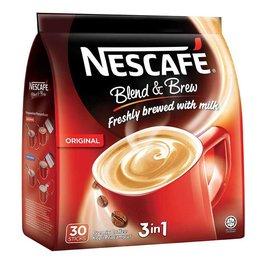 Nescafé Blend & Brew Coffee 3 in 1