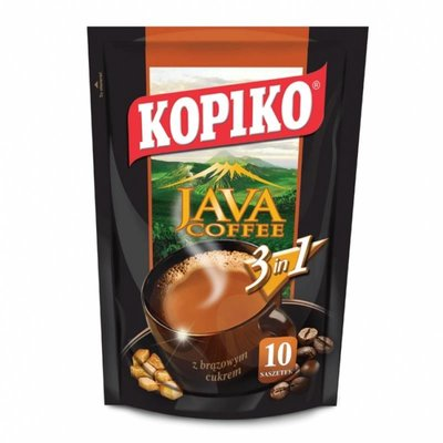 Kopiko Java Coffee 3in1