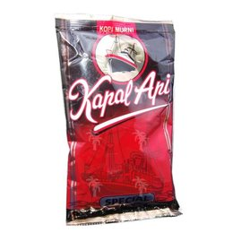Kapal Api Special (Indonesian Coffee) 65gr