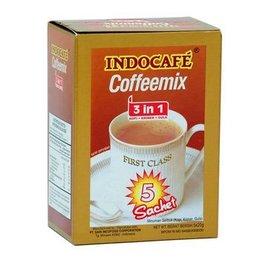 Indocafé Coffeemix 3 in 1