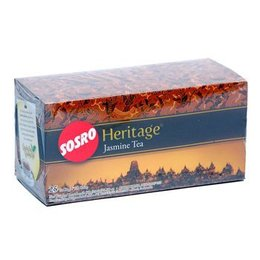 Sosro Heritage Jasmine tea 25 packs