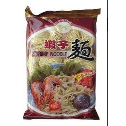 Tin Lung Brand shrimp noodle