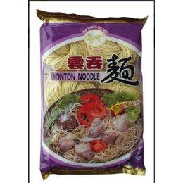 Tin Lung Brand wonton noodle