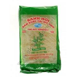 Tufoco fine rice vermicelli 340g