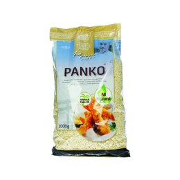 Golden Turtle Panko Bread Crumbs 1kg