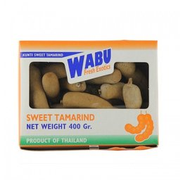 Wabu Sweet Tamarind 500g