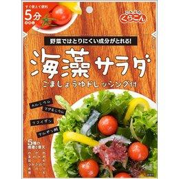 Japanese seaweed salad (Oguraya Kaisosalade)