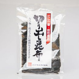 Itoku Kiridashi (Kombu) Dried leaf weed, 35gr