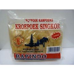 Rapindo Kroepoek Singkong 250g