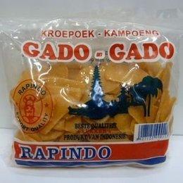 Rapindo Kroepoek-Kampoeng Gado-Gado 260g
