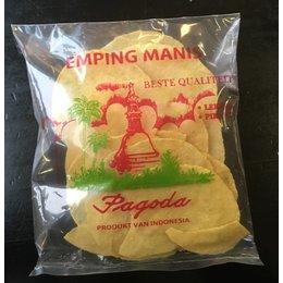 Pagoda Emping Manis 150g
