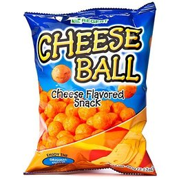 Regent Cheese Ball flavored