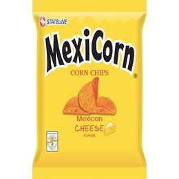 Mexicorn mexican cheese flavor