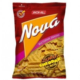 Jack n Jill Nova Multigrain Snack