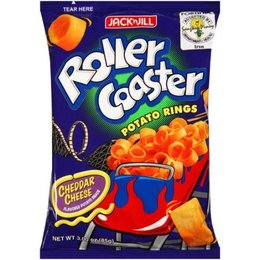 Jack n' Jill Roller coaster