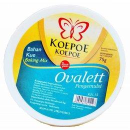 Koepoe Koepoe Ovalett 75g