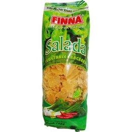 Finna Kerupuk Sayur salada