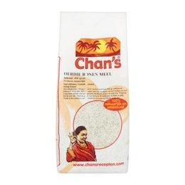 Chan's Oerdie Bonen Meel 400g