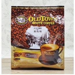 OldTown White Coffee Classic 15 sachets