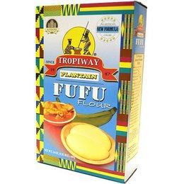 Tropiway Plantain Fufu 680g