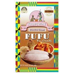 Tropiway Cocoyam Fufu 680g