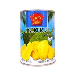 Chef's Choice Jackfruit in Syrup