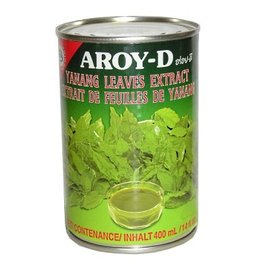 Aroy-D Yanang Leaves extract