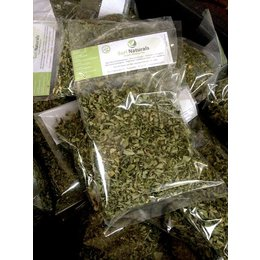 Suri Naturals Organic moringa tea