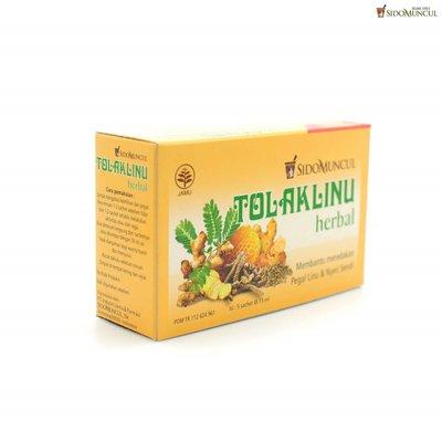 Sidomuncul Tolaklinu herbal