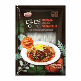 Korean Sweet Potato Starch Vermicelli 500g
