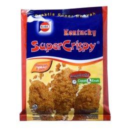 Kobe Kentucky Supercrispy 850g