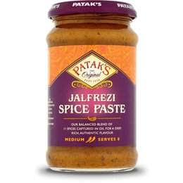 Patak's Original Jalfrezi paste 283G