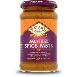 Patak's Original Jalfrezi paste 283G