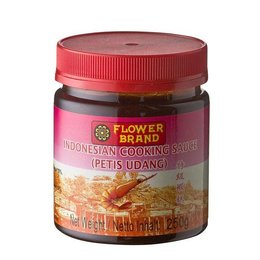 Petis Udang Flower Brand 250g