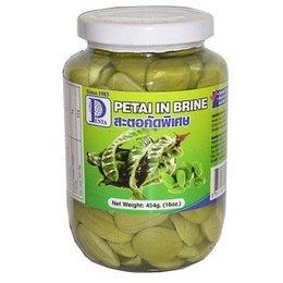 Penta Preserved Petai Beans 227g
